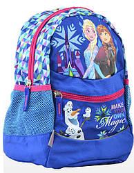 Рюкзак детский K-20 Frozen, 29*22*15.5