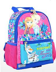 Рюкзак детский K-16 Frozen, 21*16.5*14