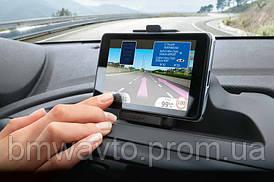 Портативный навигатор BMW Portable Plus