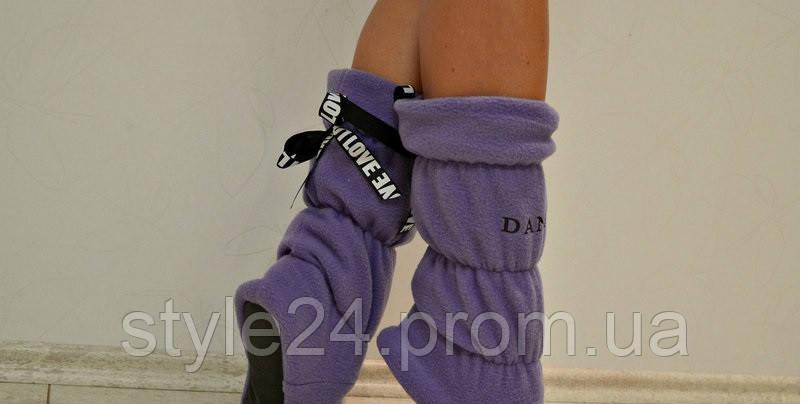 Жіночі флісові тапочки-сапожки.Р-ри 36-41  продажа b1b0b799557b9