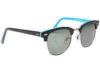 Солнцезащитные очки Clubmaster RB3016 1001 (без чехла)