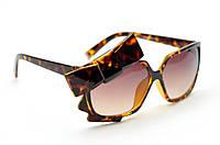 Очки Sepori женские с бантиком (без чехла)