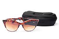 Солнцезащитные очки Dior 02111-1-143 женские (без чехла)