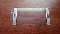 Стекло для SAMSUNG A510 Galaxy A5 2016 белое