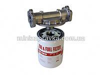 Фильтр тонкой CF100 10мкм (до 100 л/мин) для ДТ, PIUSI