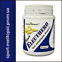 Stark Pharm Eleuthero 35 мг 60 капсул