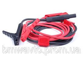 Набор проводов для прикуривания BMW Jumper Cable Car Battery Booster