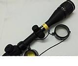 Прицел оптический 3-12x40 BSA , Mildot прицельная сетка для охоты и развлекательной стрельбы  , фото 3
