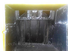 Данко-16 ТН (ТНК) твердотопливный котел на дровах, угле, брикетах, фото 3