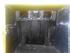 Данко-16 ТН (ТНК) твердопаливний котел на дровах, вугіллі, брикетах, фото 3