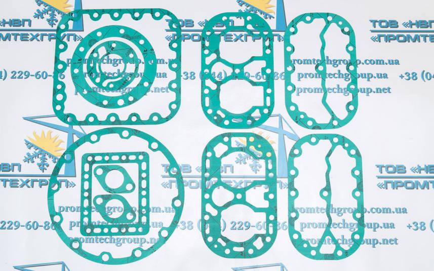 Комплект прокладок уплотнительных компрессора Bitzer 4V-6.2Y