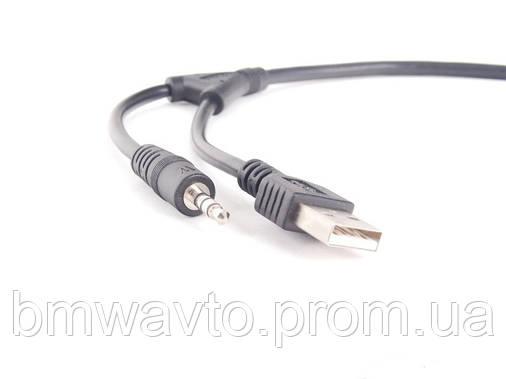 Кабельный адаптер BMW для IPod, IPhone Снят с производства!, фото 2