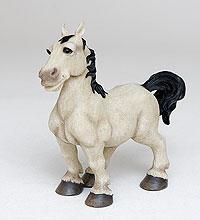 Фигурки Лошадей