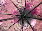 Женский зонт механика (12 цветов), фото 4