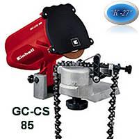 Станок для заточки цепей Einhell GC-CS 85  Classic