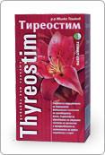 Тиреостим таблетки №120, 500 мг