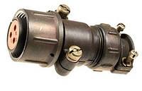 ШР20П3НШ7  розетка кабельная