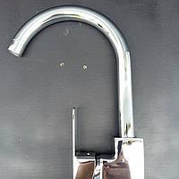 смеситель для кухоной мойки CRON KUBUS Ch-017