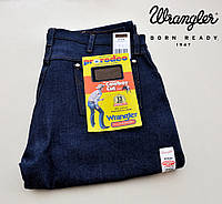 Джинсы мужские Wrangler13MWZ(США)Rigid/W37xL34/Regular Fit/Оригинал из США.