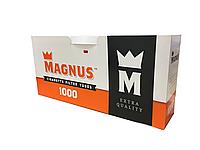 Гильзы сигаретные Magnus 1000