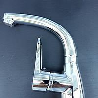 смеситель для кухоной мойки  Zerix  Sop1-a146