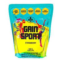 Must - Gain Sport (1,2 kg) - vanilla