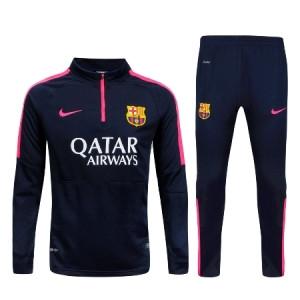 образец - Спортивный костюм на заказ Qatar Airways