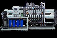 Промышленная система обратного осмоса Ecosoft MO-6
