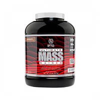 Gifted Nutrition - Ultimate Mass Gainer (2,67 kg) - chocolate