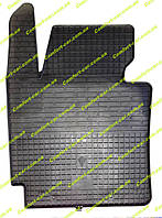 Резиновые коврики в салон Hyundai Elantra 11- (Хюндай Элантра 11-)
