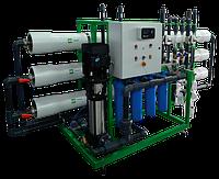 Промышленная система обратного осмоса Ecosoft MO-9