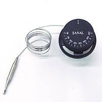 Термостат до 200°С капиллярный Sanal (Турция)
