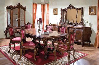 Стол раскладной Cleopatra Lux
