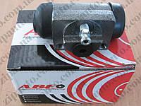 Рабочий (колесный) тормозной цилиндр Fiat Doblo (05-09) ABE C52053ABE