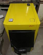Котел Данко-16-ТН (ТНК) на твердом топливе с автоматикой, фото 3