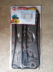 Комплект прокладок  ЯМЗ-236 стандартный (ГБЦ  нового образца)