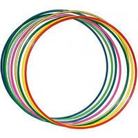 Обруч металлический 1кг (разные цвета)