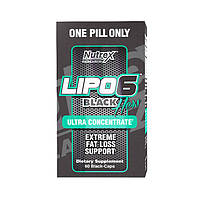 Lipo-6 Black Hers Ultra Concentrate (60 caps)