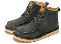 Ботинки мужские Adidas Ransom Original Boot Grey