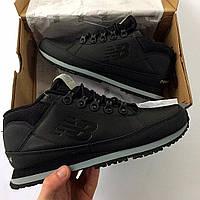 Мужские ботинки New Balance 754 осень - зима (41, 42, 43, 44 размеры)