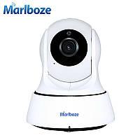 Видеокамера беспроводная Marlboze 720P HD Wi-Fi IP