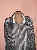 Рубашка,блуза р-р 14,коттон,itenstroms