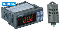ПИД-регулятор температуры влажности и переворота LILYTECH ZL-7801C