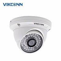 Видеокамера Vikconn Sony IMX323 1080P AHD CCTV