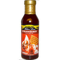 Walden Farms - Syrup - Strawberry (355 ml) - strawberry