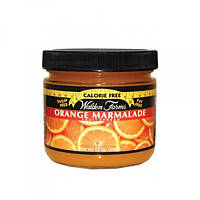 Walden Farms - Fruit Spread - Orange Marmalade (340 g) - orange marmalade