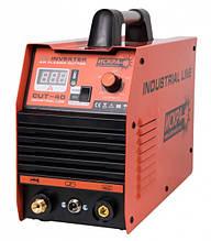 Аппарат воздушно-плазменной резки ИСКРА CUT 40 Industrial line