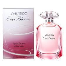 Духи женские Shiseido Ever Bloom Шисейдо Эвер Блум