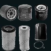 Масляный фильтр Fiat Doblo 00-09