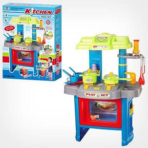 Игровой набор Кухня Bambi (Metr+) 008-26A, фото 2